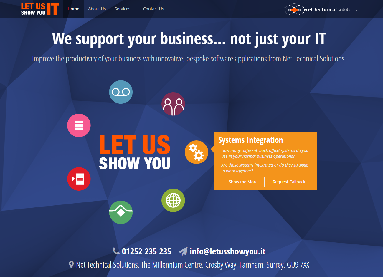Enhance Your Business Through Bespoke Software