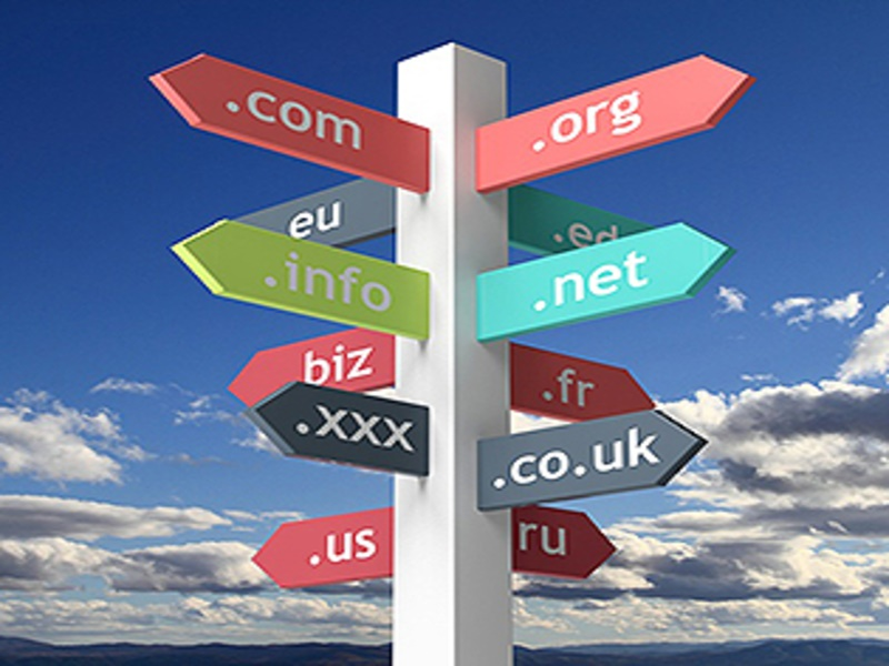 Internet Goes Global as US Cedes Control of Domain Names