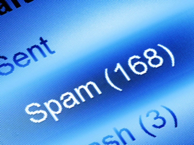 Protecting Your Business from Spam