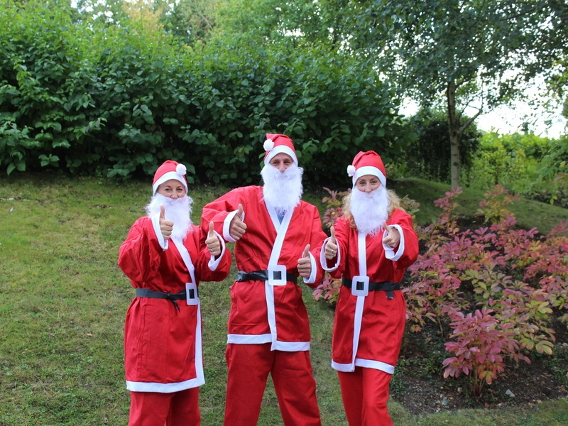 Net Tech are Proudly Sponsoring a Local Hospice this Christmas