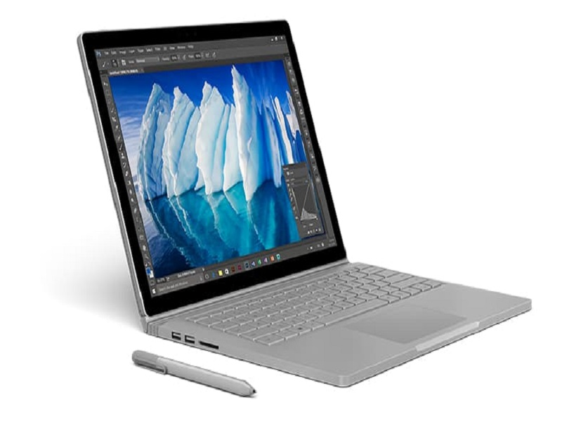 The most powerful Surface Book yet is coming to the UK