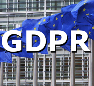 GDPR is coming...Are you ready?