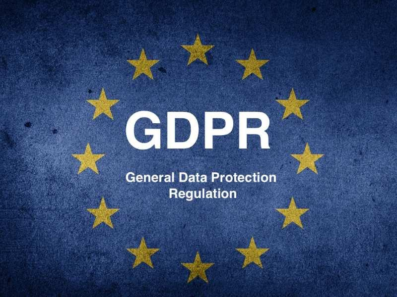 Vast majority of Surrey businesses could fall foul of GDPR laws after 25th May.