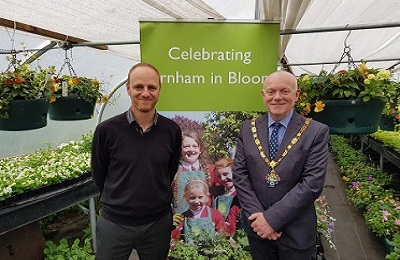 Farnham in Bloom