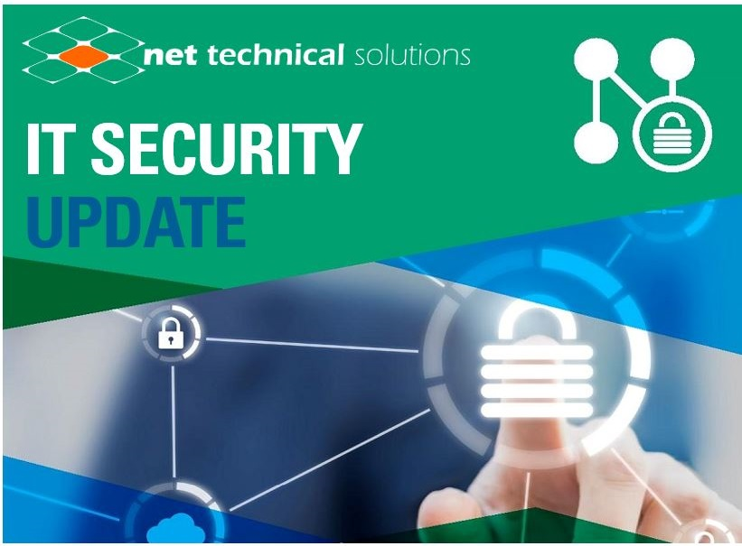 IT Security News Quarterly Update - Winter 2021