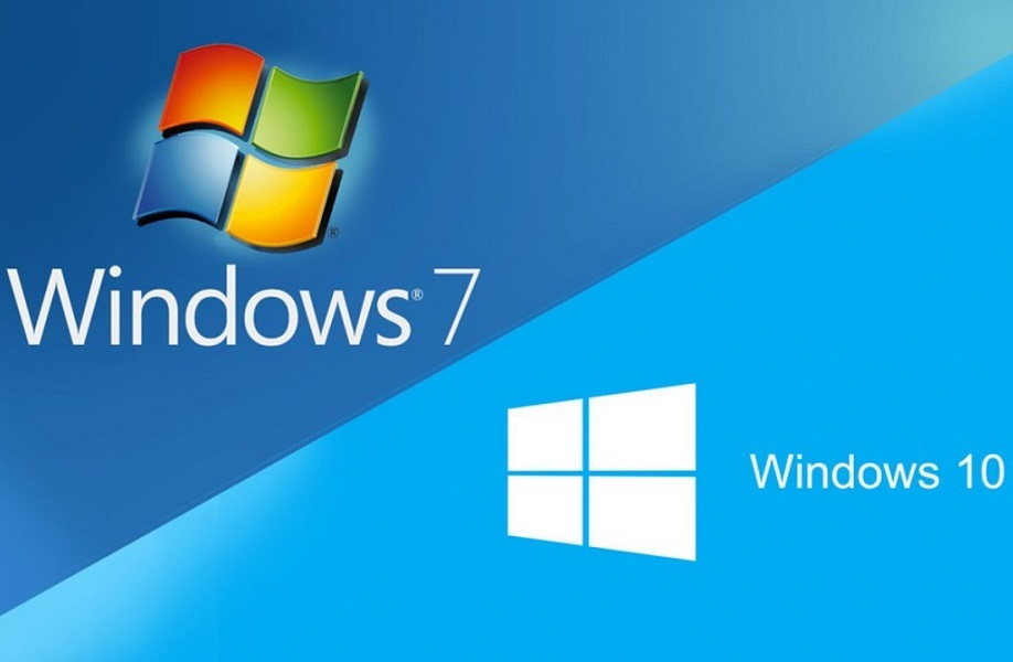 Are you still running Windows 7?  Time is running out to upgrade.