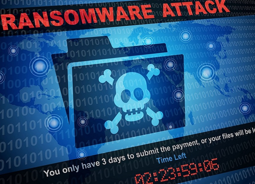 DON'T FEED THE CYBERCRIMINALS BY PAYING RANSOMS