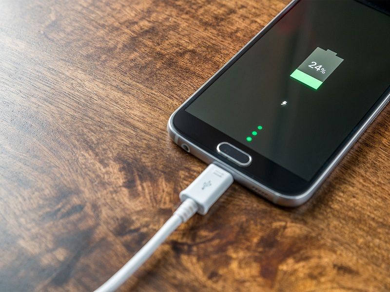 These three tricks can maximise your phone battery