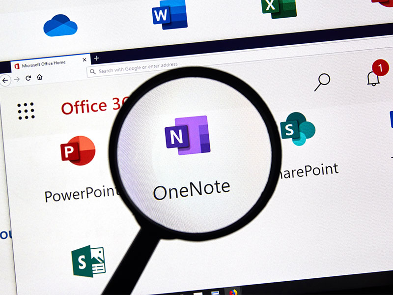 Top 5 tips for OneNote power users