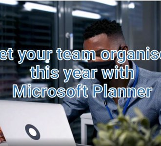 Get your team more organised with Microsoft Planner