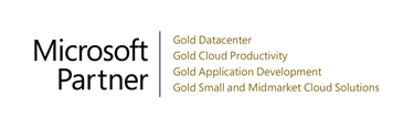Net Technical Solutions in Farnham are a Microsoft Gold Certified Partner
